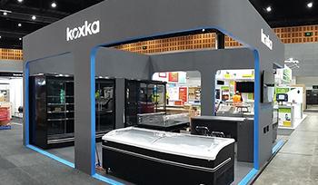Metcash 2018. Un nuevo éxito de Koxka en Australia