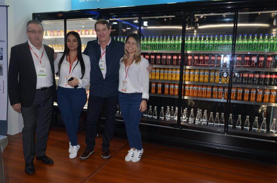 Feria Alimentec Colombia 2018