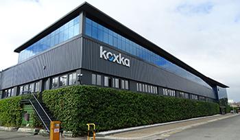 Cambio nombre comercial Koxka