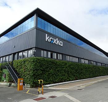 Edificio Koxka Pamplona