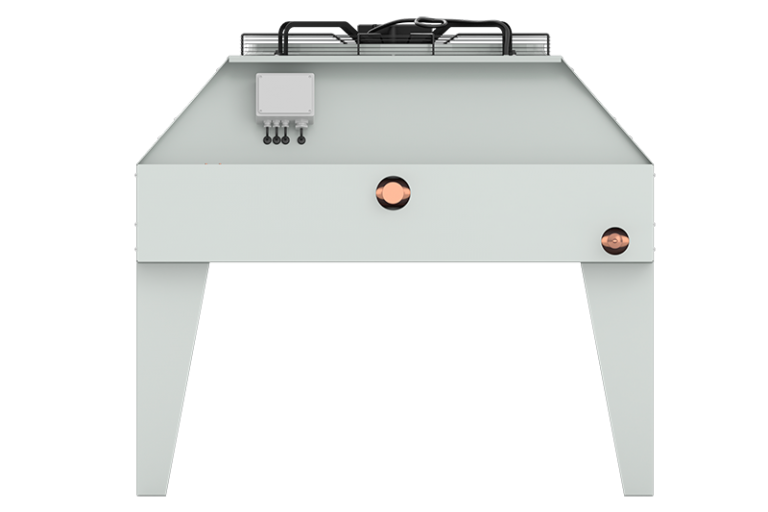 AXIALES TRANSCRÍTICO (KGX 630 – KGX 910