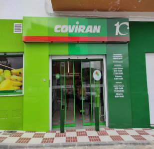 Covirán – Domingo Pérez, Granada, España 2021